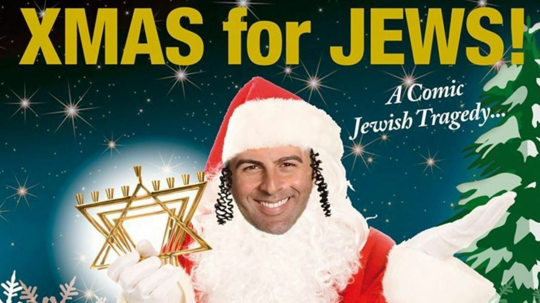 """Christmas for Jews (aka Xmas for Jews)"""