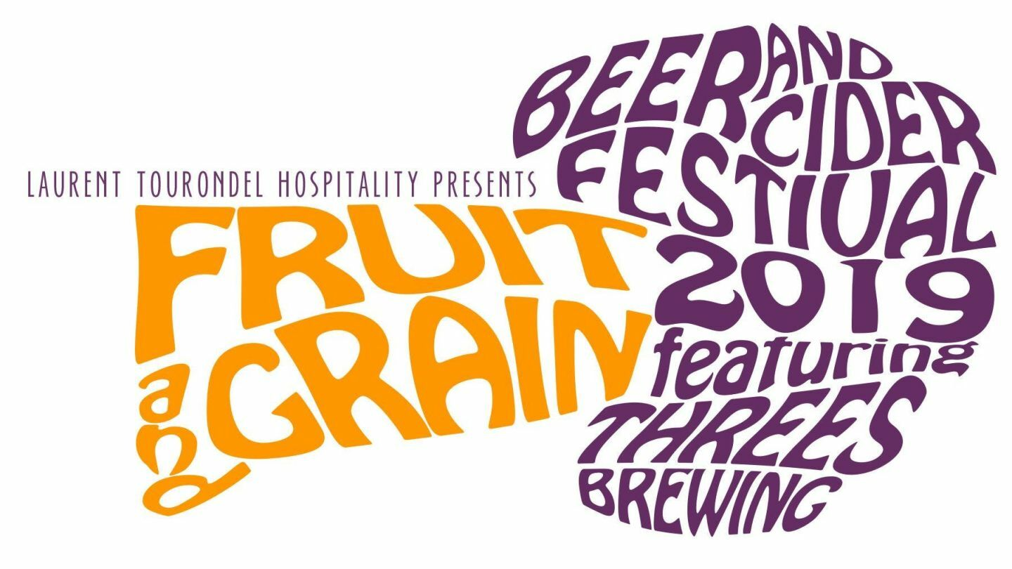 Fruit and Grain: Beer and Cider Festival