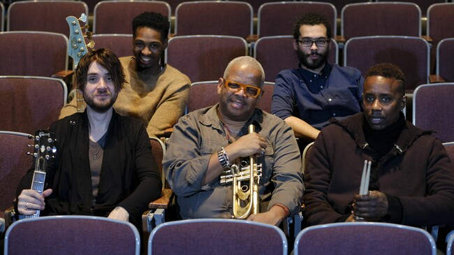 Terence Blanchard Featuring The E-Collective Tickets