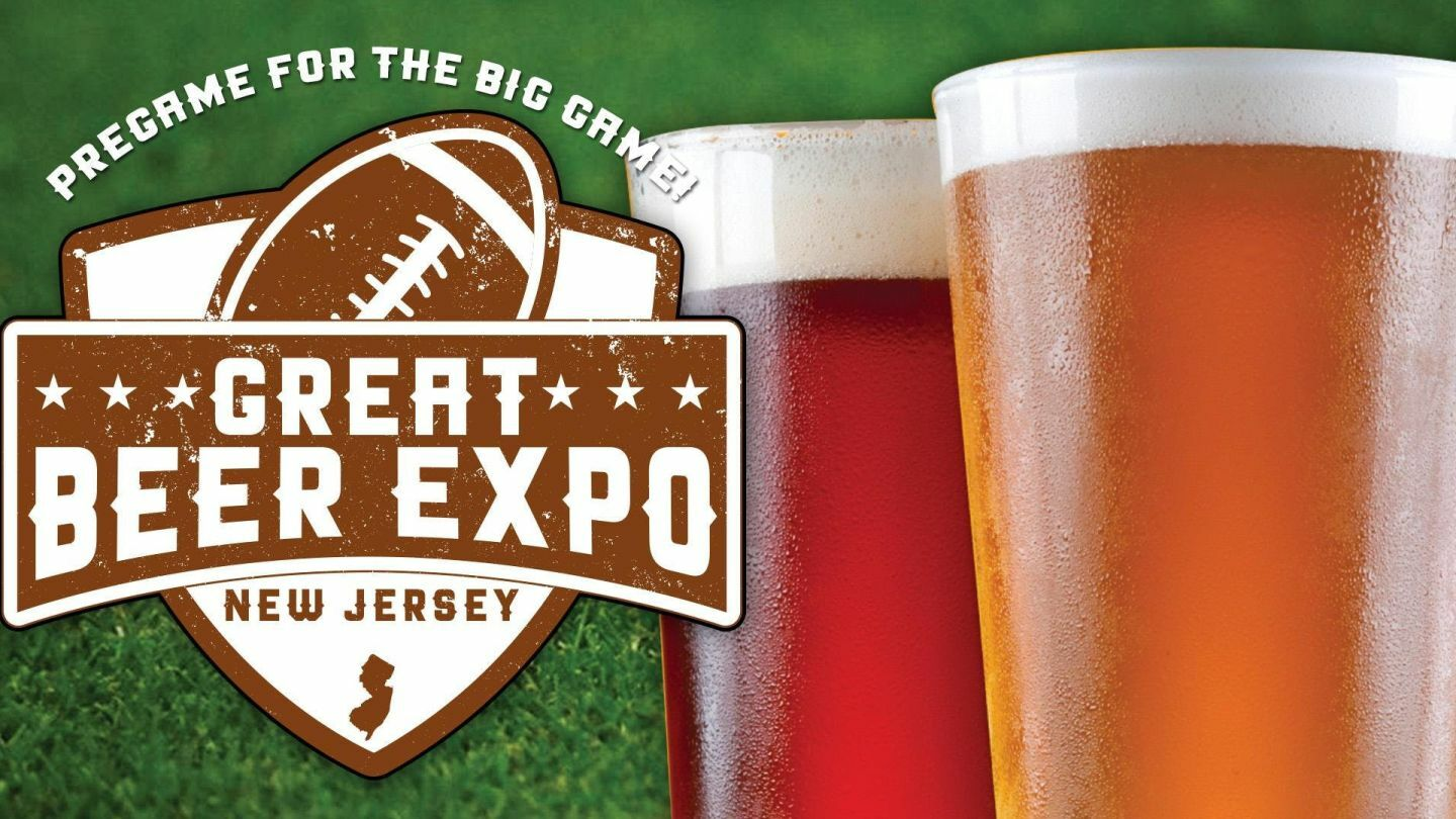 Great Beer Expo: New Jersey