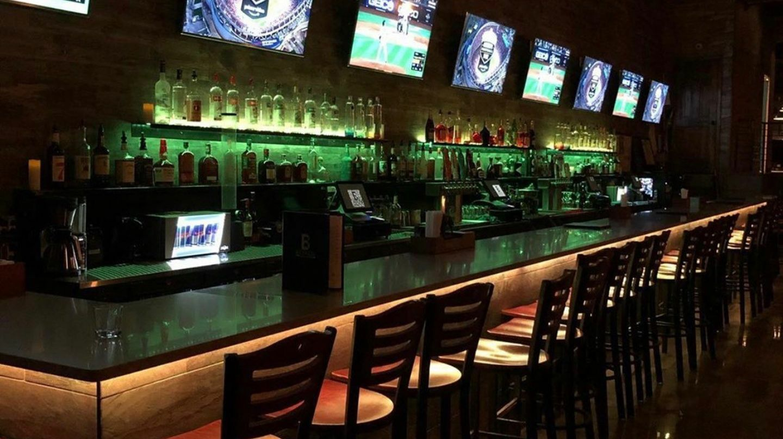 BK Billiards Lounge: 2-Hour Open Bar