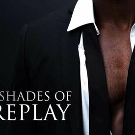 Christian Black presents :Fifty Shades of Foreplay...with your permission Arlington