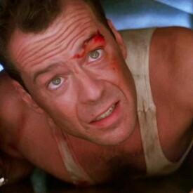 """Scripts Gone Wild Presents """"Die Hard"""