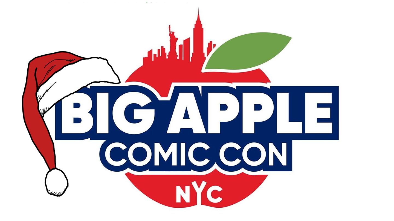 Big Apple Christmas Con
