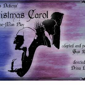 A Christmas Carol: The One-Man Play