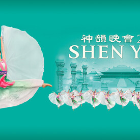 "Shen Yun: ""Experience a Divine Culture"