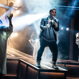 Jesus Christ Superstar: 50th Anniversary Tour