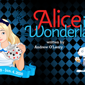 """Alice in Wonderland"""" -- A Traditional British Pantomime"""