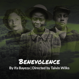 "Mosaic Theater Company of DC presents ""The Till Trilogy: Benevolence"