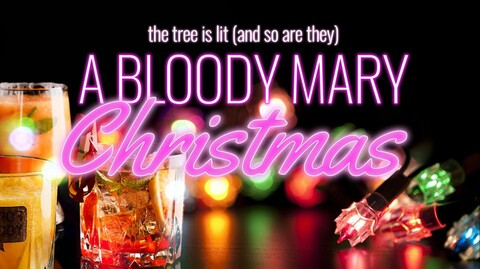"""A Bloody Mary Christmas"""