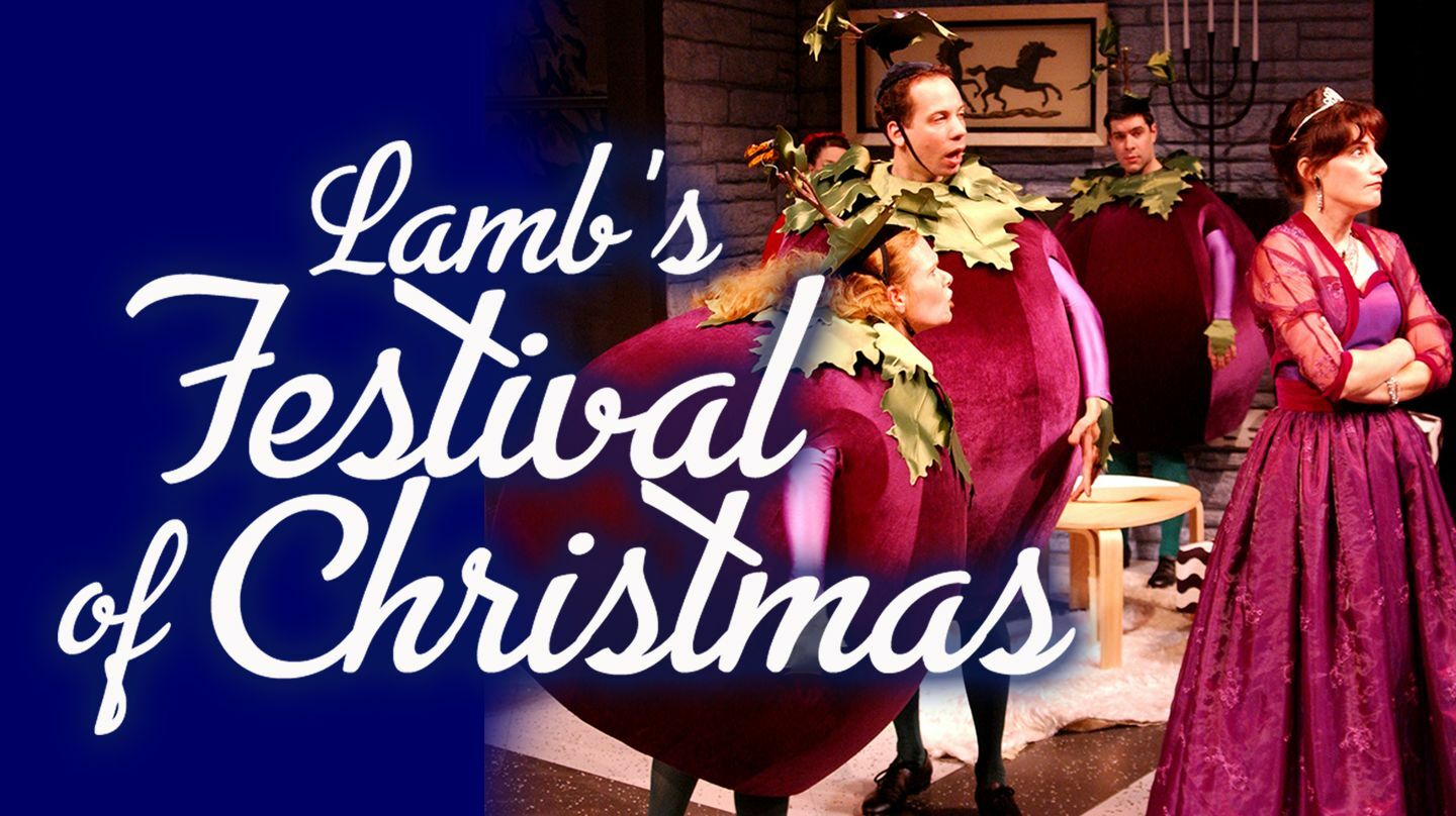 Festival of Christmas: It's Christmas and It's Live!