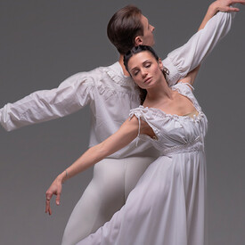 "National Ballet Theatre of Odessa, Ukraine: ""Romeo & Juliet"