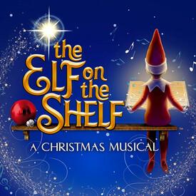 The Elf on the Shelf -- A Christmas Musical