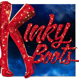 "3-D Theatricals Presents ""Kinky Boots"