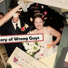 "Leslie Randle: ""Leslie's History of Wrong Guys"