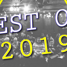 """The Infinite Wrench: """"Best of 2019"""