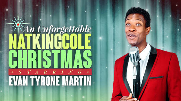 """An Unforgettable Nat King Cole Christmas"""