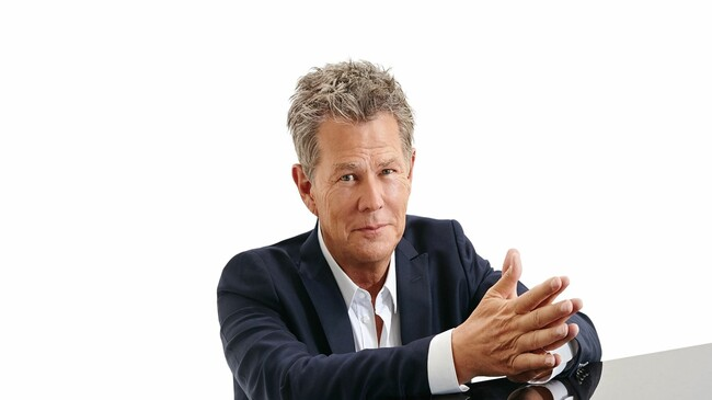 David Foster Tickets