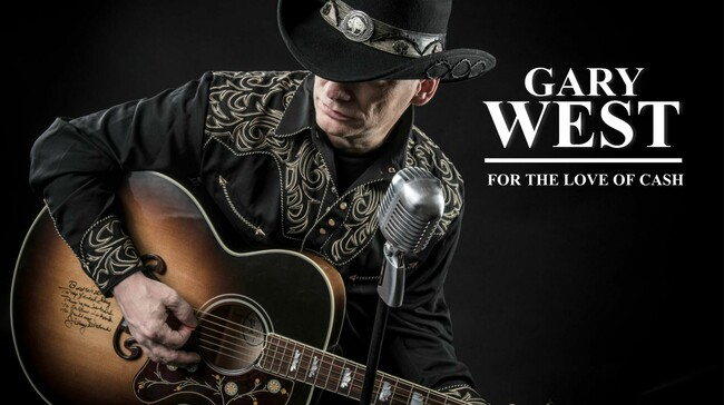 Gary West Tickets