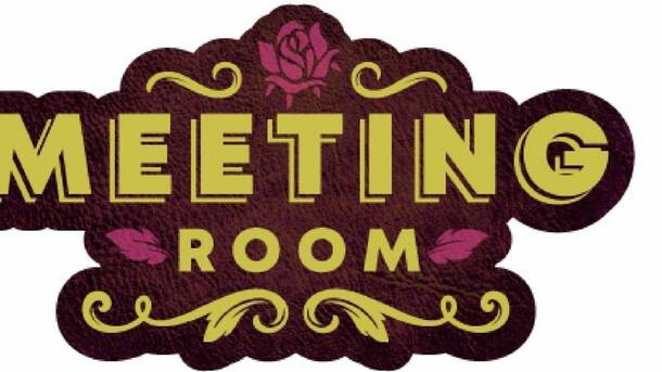 """Meeting Room"": Standup Comedy Show & After Party"
