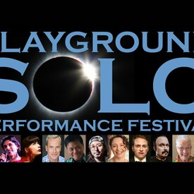 PlayGround Solo Performance Festival
