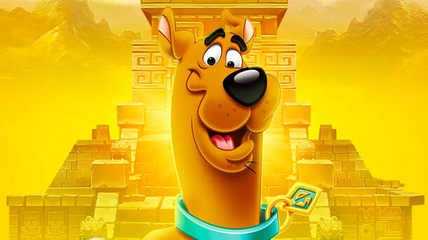 """""""Scooby-Doo! and the Lost City of Gold"""" - The Live Stage Spectacular"""