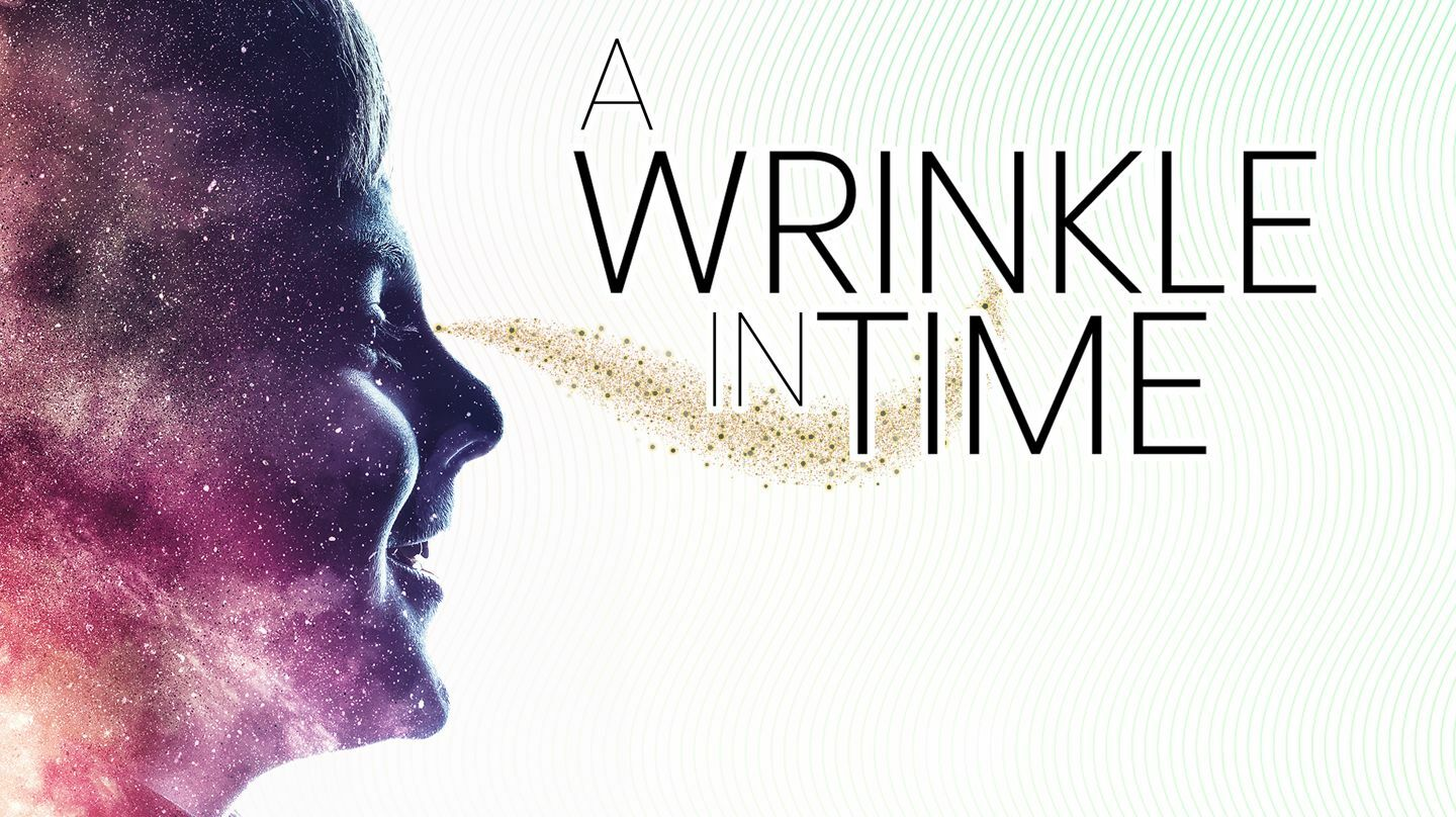 """A Wrinkle In Time"""