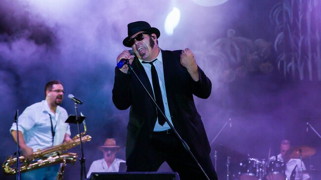 The Blues Brothers Soul Band Tickets