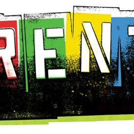"Agoura High School Theater Presents ""RENT - School Edition"