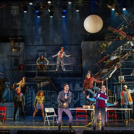 "RENT"": 20th Anniversary Tour"