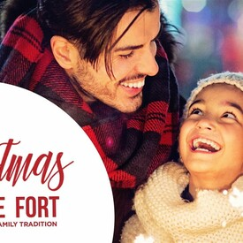 Christmas For The Fort 2019