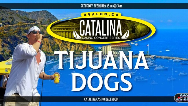Tijuana Dogs Tickets