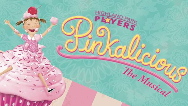 """""""Pinkalicious The Musical!"""""""