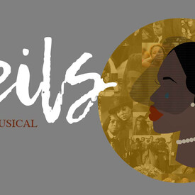 Restoration Stage Presents Veils The Musical