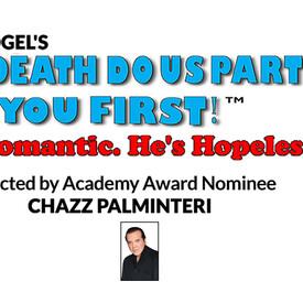 """Peter Fogel's """"Til Death Do Us Part... You First!"""