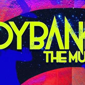 Boyband: The Musical