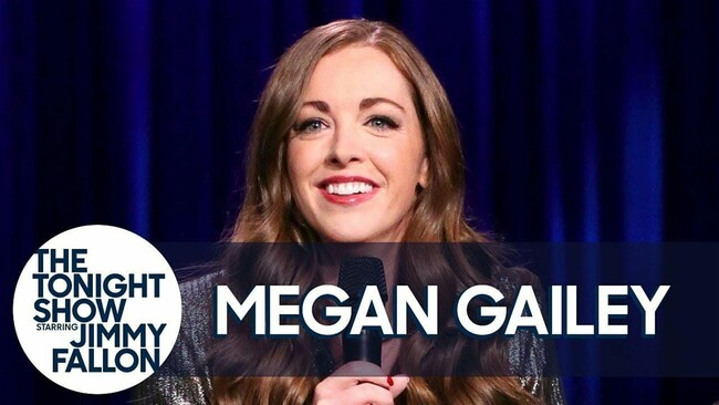 Megan Gailey Tickets