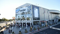 SAP Center at San Jose Tickets