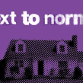 "Broadway Center Stage: ""Next to Normal"