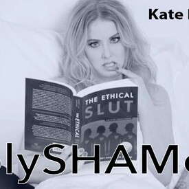 "Kate Robards' ""PolySHAMory"