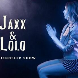 "Jaxx & Lolo"" -- Frigid Festival"