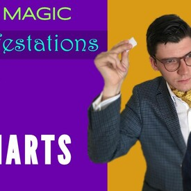 Manifestations starring The Eckharts