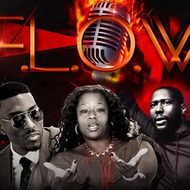 F.L.O.W. (ForLoveOfWords) - A Showcase