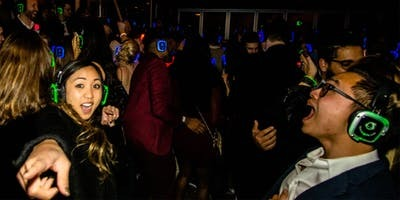 NYC Silent Disco Dance Party