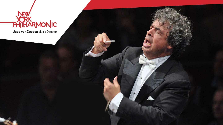New York Philharmonic: Brahms's Symphony No. 4