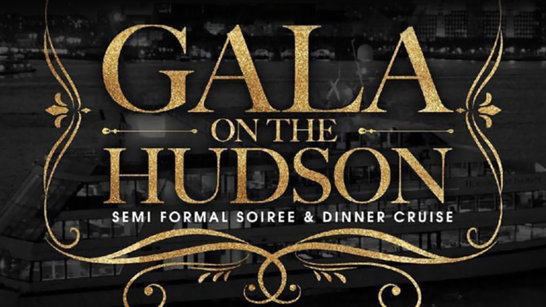 Gala on the Hudson: Soiree & Dinner Cruise