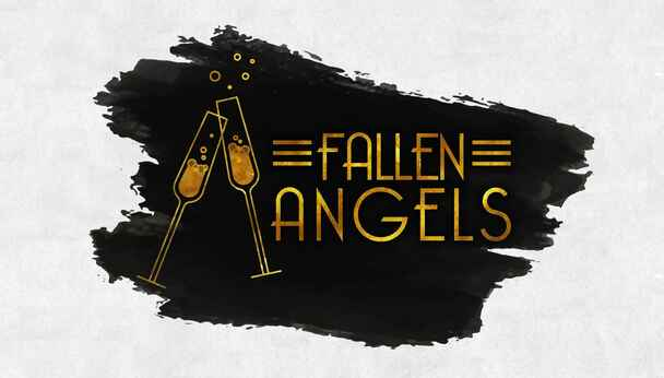 Experience the Comic Rivalry of Fallen Angels