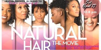 """Natural Hair"": The Movie Screening"