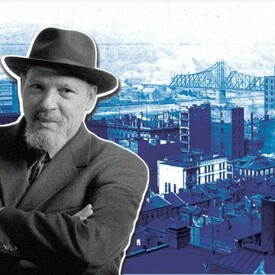 """August Wilson's """"How I Learned What I Learned"""