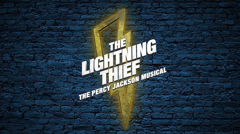"""The Lightning Thief: Percy Jackson"" Pop-Rock Musical"